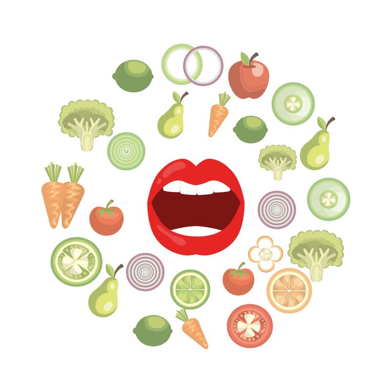 Gezonde producten voor je tanden door Mondzorg Leusden